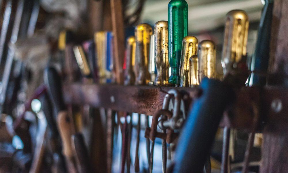 Crafts & Trades